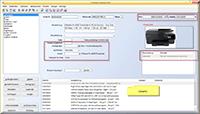 Screenshot BSV Software - SUCCESS Artikelanlage