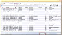 Screenshot BSV Software - SUCCESS Artikelsuche