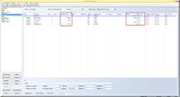 Screenshot BSV Software - SUCCESS Preise und Bestand