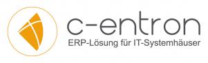 c-entron Logo
