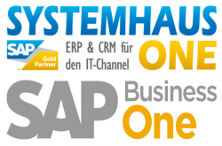 Systemhaus-One-SAP-Business-One-Schnittstelle