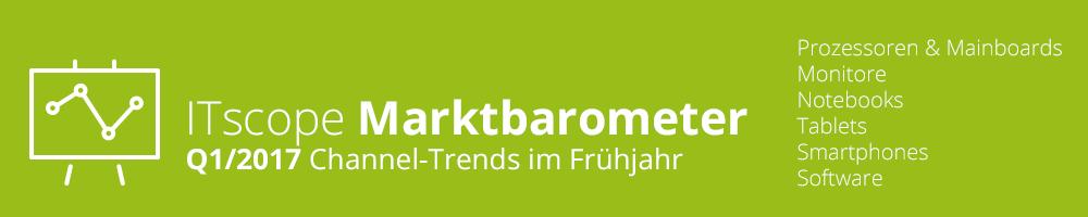 Channel-Trends im Frühling