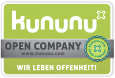 Kununu! Open Company